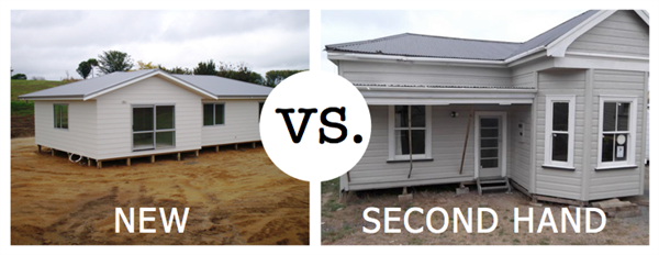 Buying a relocatable or transportable house? Read this first