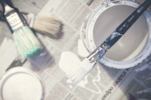 How to choose paint colours for your home